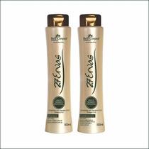 Shampoo Condicionador 27 Ervas - 12 Unidades