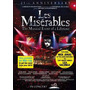 Les Miserables - The 25th Anniversary Concert Dvd<br><strong class='ch-price reputation-tooltip-price'>R$ 25<sup>00</sup></strong>