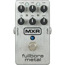 Pedal Distorção Dunlop Mxr Fulbore Metal - Hendrix