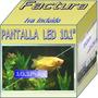 Display Pantalla Netbook Blue Light Ivia N10 Led 10.1
