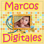 Marcos Digitales Scrap Con Diseño Para Foto! Imprimible