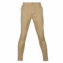 Pantalón Gabardina Elastizado Importado - Quality Import