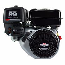 Motor Briggs & Stratton 208 Cc De 6.5 Hp Envío Gratis