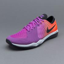 Zapatillas Nike Dual Fusion Tr4. Mujeres. 100% Original