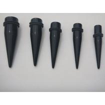 Alargador Estaca Preto 10mm 12mm 14mm 16mm