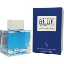 Perfume Blue Seduction Caballero 100ml Original 100%
