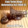 Caja Terios Bego Automatica 4x2 1.5 4x2 2008-2013