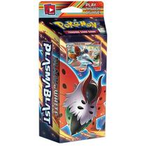Pokemon Plasma Blast Solar Strike Theme Deck