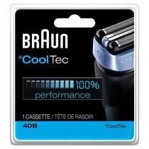 Repuesto Braun 40b Para Cooltec