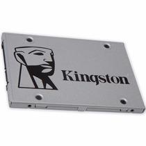 Disco Sólido Kingston Ssd 240 Uv400 Tienda Oficial 12 Cuotas