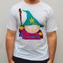 Camiseta South Park Camisa Blusa Cartoon Desenho Animado