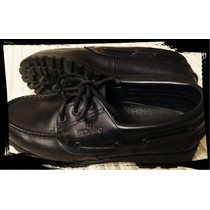Zapato Original Sebago. Unisex.