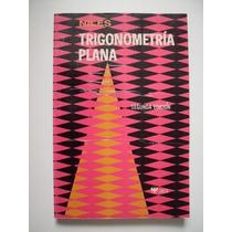 Trigonometría Plana - Niles - 1983