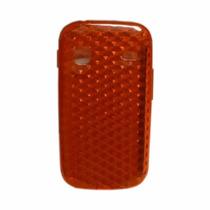 Funda Tpu Rojo Samsung Galaxy Gio / S5660