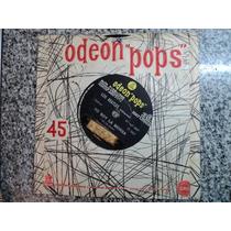 Los Beatles Yo Soy La Morsa Hola,adios 1967 Odeon Pops