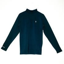 Sweater Hurley Manga Larga