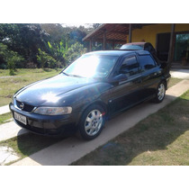 Vectra Cd 2.2 16v - Grande Oportunidade