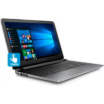 Laptop Hp 15-ab243c 15´ Touch Intel I5 - 8gb 1tb Tactil