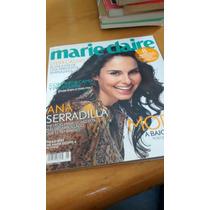 Marie Claire - Ana Serradilla #5 Año 2008