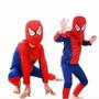 Fantasia Infantil Homem Aranha,batman,superman Envio Já
