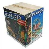 Bingo 100 Cartones