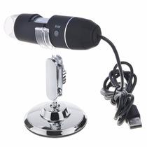 Cámara Digital Microscopio Para Electronica Usb 50x A 500x