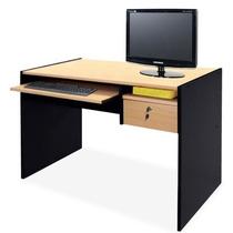 Mesa Escritorio Pc Platinum® Mod. 400 - Línea Oficina