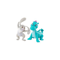 Bonecos Mini Amigos - Princesinha Sofia - Mattel