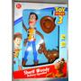 Woody Y Tiro Al Blanco De Toy Story Con Sonido Y Luces