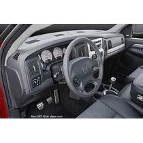 Cubierta De Tablero Sr Para Camionetas Dodge Ram (02-06)