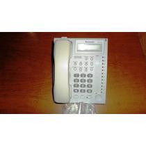 Telefono Panasonic Programador Kx-t7730