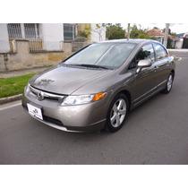 Honda Civic Ex 1800