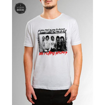 Remeras De Rock / The Rolling Stones 3 - La Tienda Del Rock