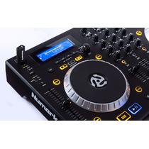 Mixer Dj Numark Mixdeck Express - Loja Oficial Numark