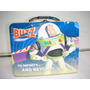 Lonchera Metalica Toy Story Buzz Lightyear
