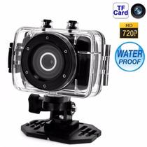 Camera Filmadora Digital Action Camcorder Sport Frete Gratis