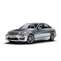 Sucata Retirar Peças Mercedes-benz Classe C C200/c180