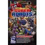 Cartas Robot Gigante Mecha Robotech Mazinger Transformers Ur