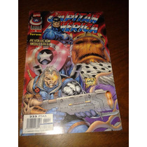 Heroes Reburn: Capitan America 6 - Forum