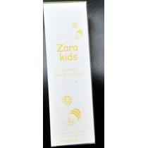 Perfume Colonia Zara Kids Para Niños (as) Nueva Importada