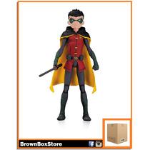 Figura Son Of Batman: Robin - Dc Collectibles