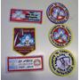 Scout Scoutismo Parches E Insignias De Colección Desde $5