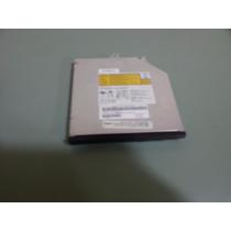 Gravador Dvd Notebook Padrão Antigo Itautec Infoway W7635