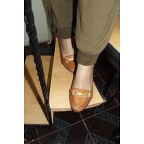 Zapatos Mujer Talla 37 Clarks Cuero Nuevos