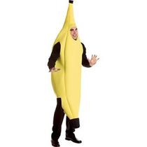 Disfraz Niño Rasta Imposta Plátano Deluxe Adultos