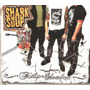 Cd Shark Soup - Fatlip Showbox ( Digipack ) Usa 1995