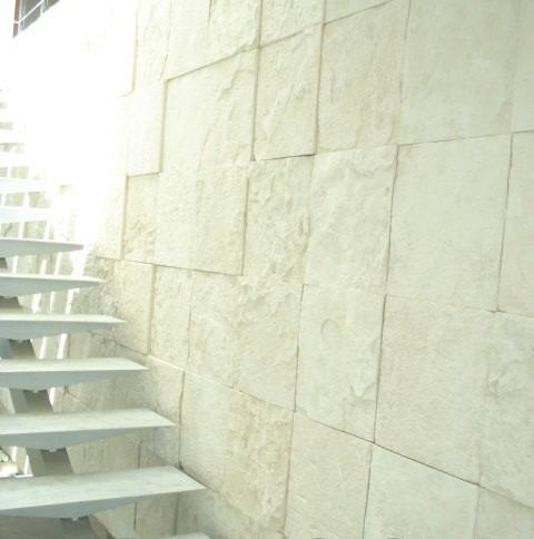 Piedra Laja Blanca Galarza Formato 40x60 En