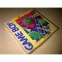 Pinball Para Game Boy Classic!! En Caja Y Con Manuales.!!