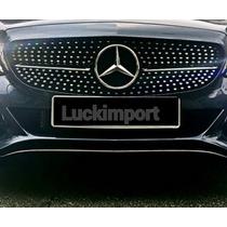 Grade Mercedes Classe A200 A250 2013 + Diamante Amg