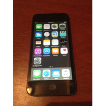 Apple Ipod Touch 5g 32 Gb Negro / Acepto Cambio